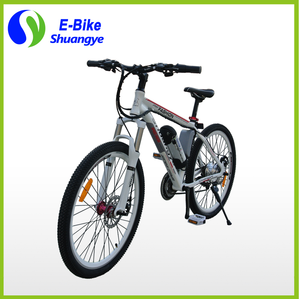 Training mountain e-bike (5)