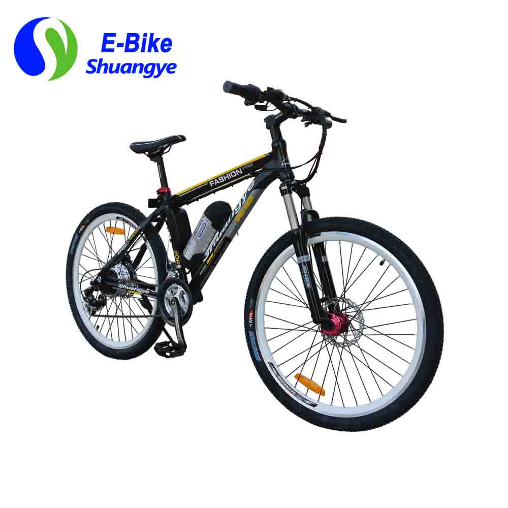Training mountain e-bike (6)
