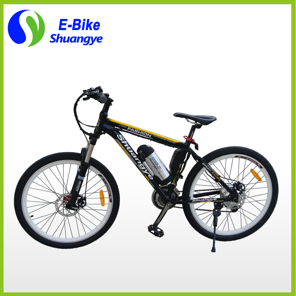 Training mountain e-bike (7)