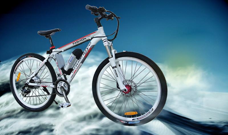 Training mountain e-bike (9)