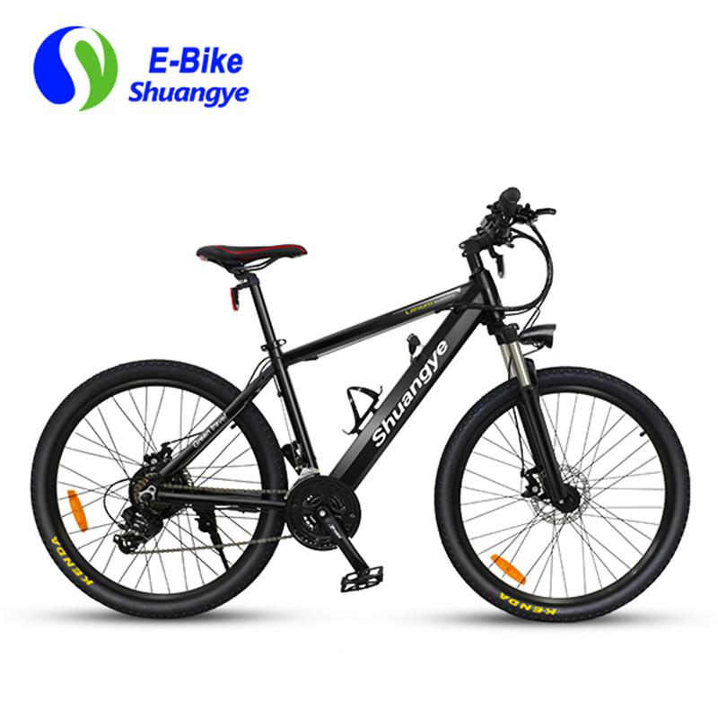 a6ah26 mountain ebike