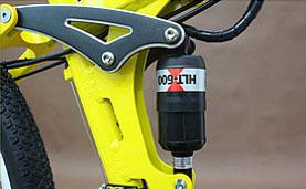 low carbon electric bike (4)