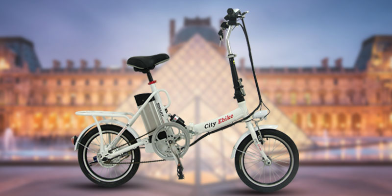 safe e-bicycles