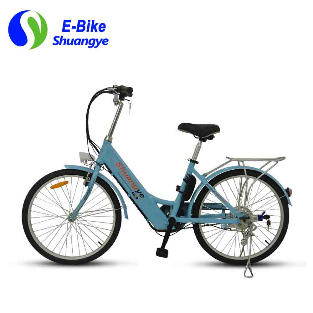 stylish electric bikes (1)