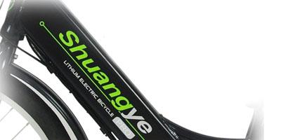 stylish electric bikes (4)