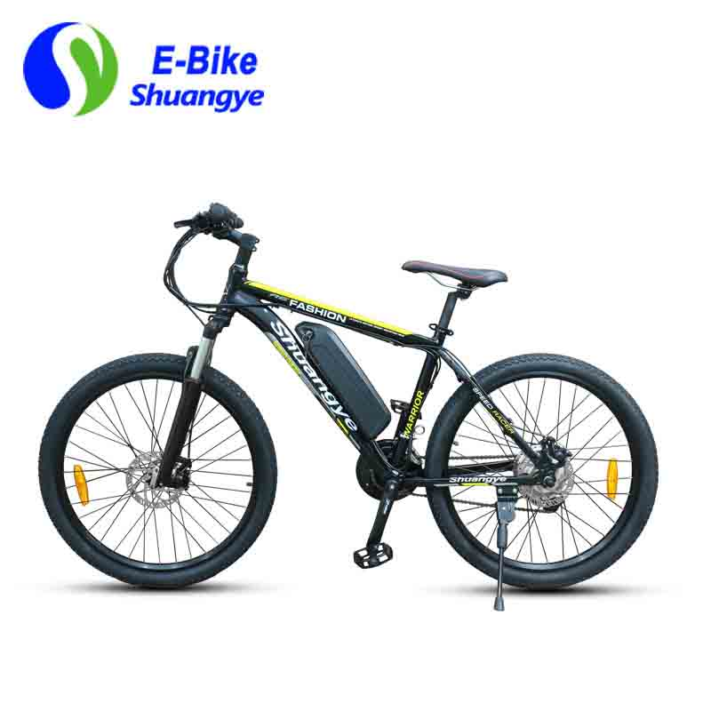 the fastest electric bikes (7)