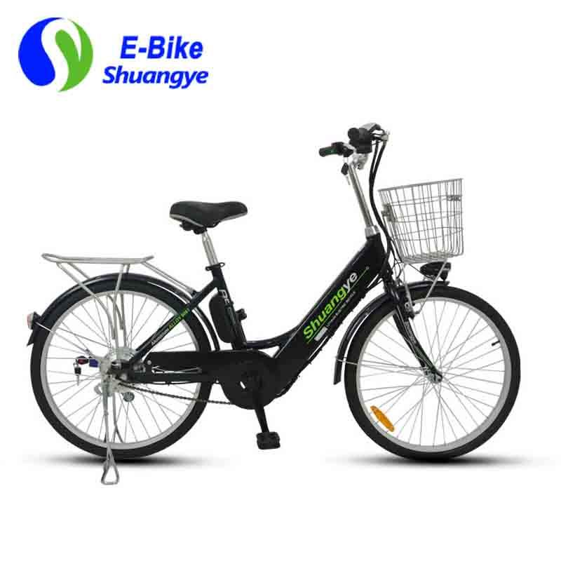 trendy electric bike (3)