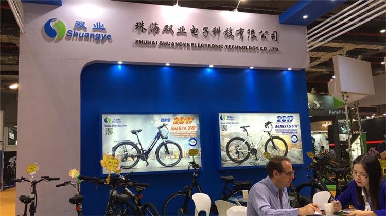 electric bike exhibition 03