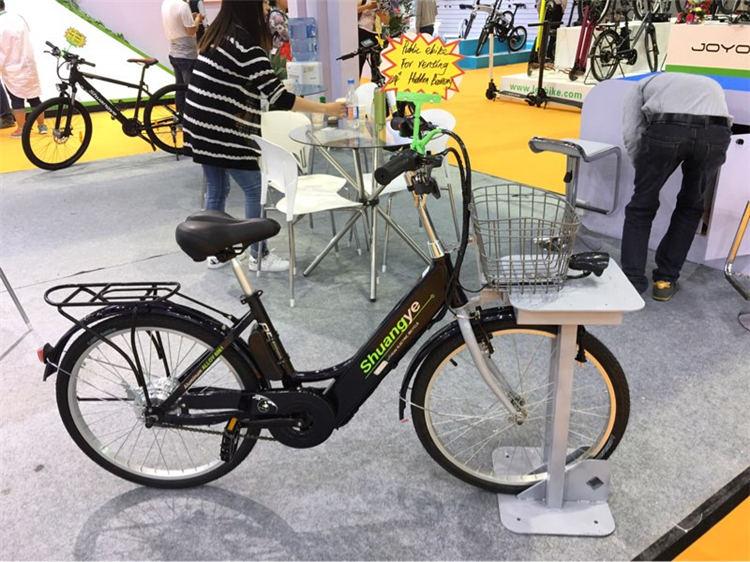 electric bike exhibition 08