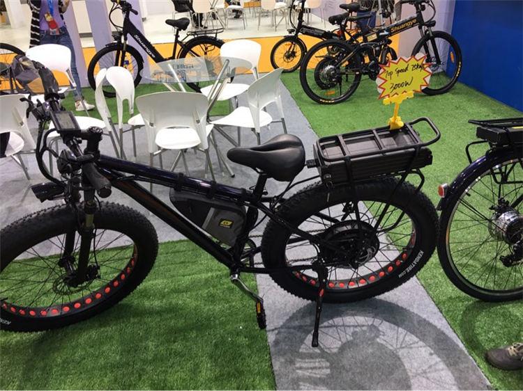 electric bike exhibition 09