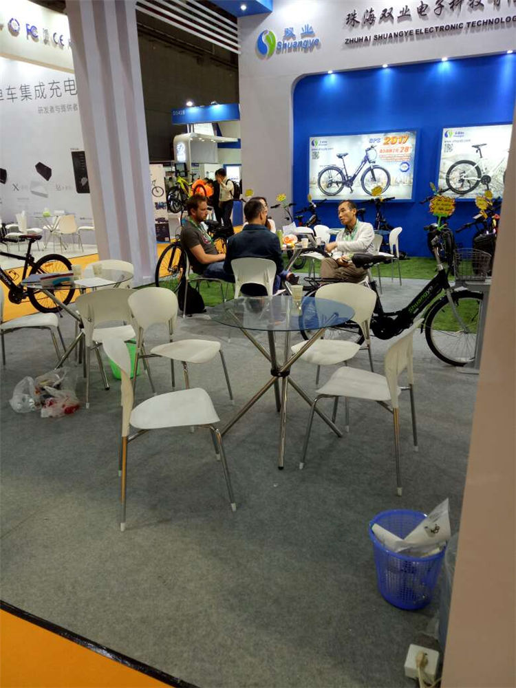 electric bike exhibition 15