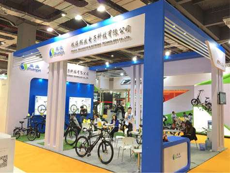 The 27th China International Bicycle & Motor Fair-May 6 to 9,2017
