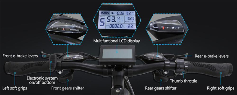 electric fat tire bike (8)