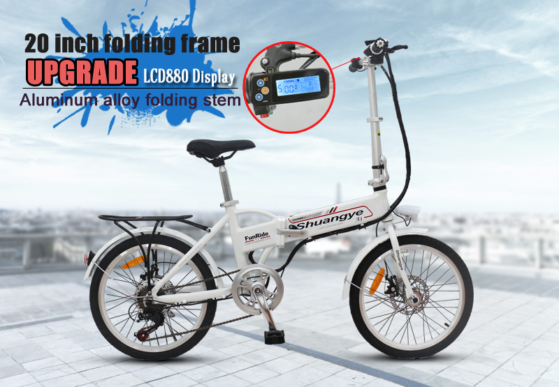 How to choose proper electricbikes