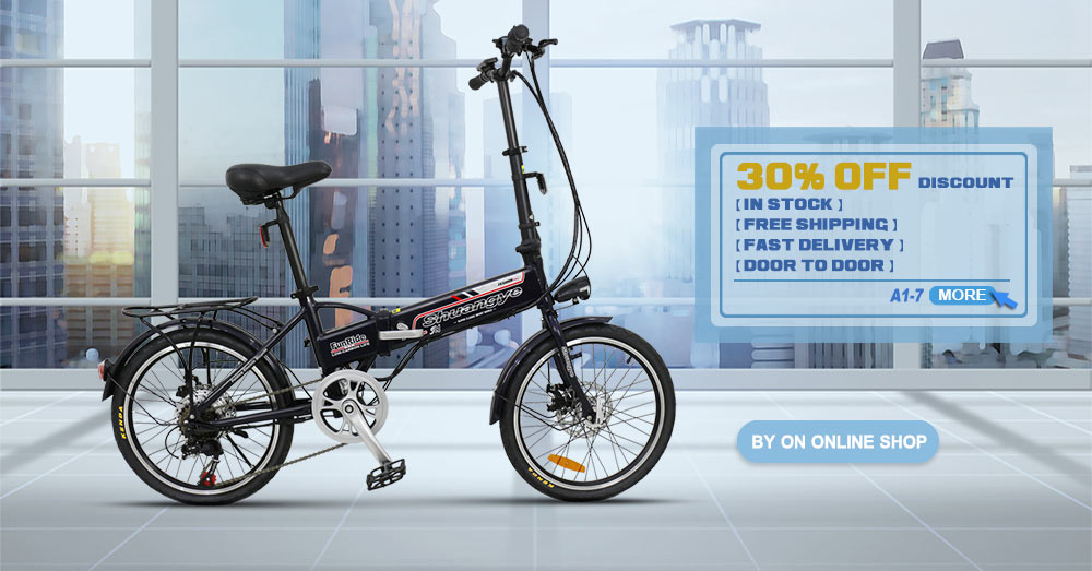 Europe market electric bike