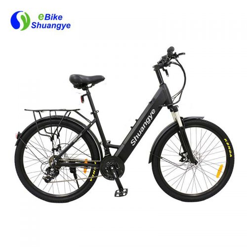 2018 newest electric assist bicycle