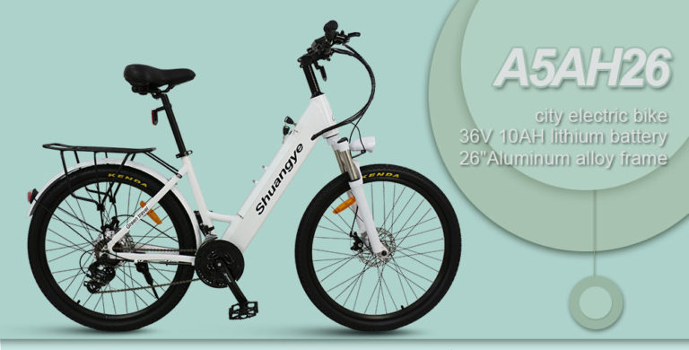 What is an electric pedal bike?