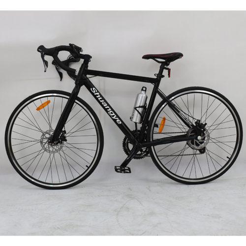 Shuangye เปิดตัวผลิตภัณฑ์ใหม่ถนนจักรยานไฟฟ้า
