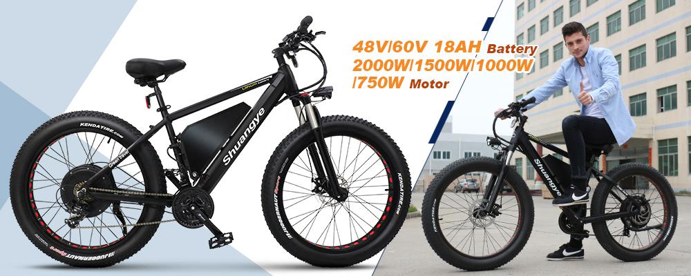 fat tire bikes for sale