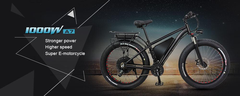 fat tire cruiser bike (1)