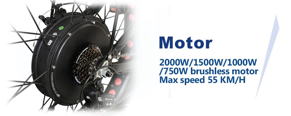 fat tire electric bike2