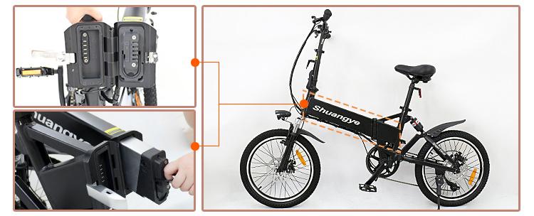 folding bike (2)