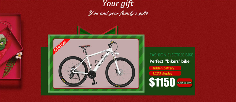 discount electric mountain bikes