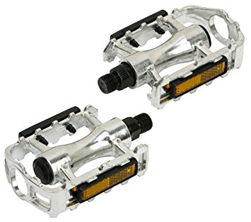 e mountain bike pedal