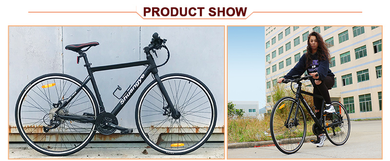 aluminum alloy frame road e bike1