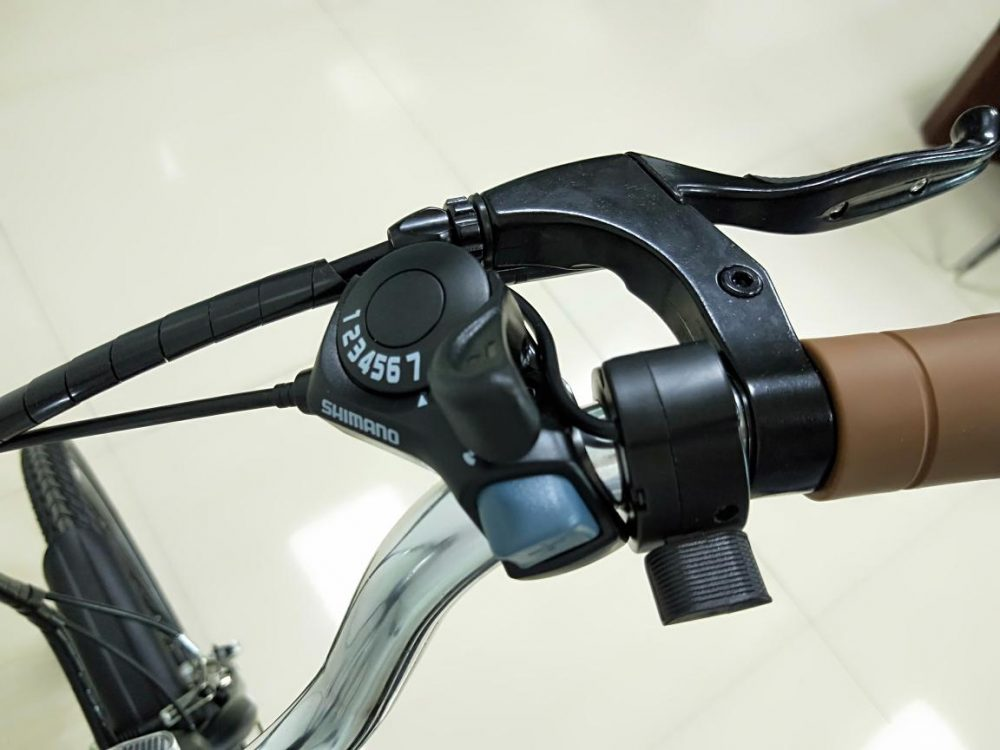 electric bike led light