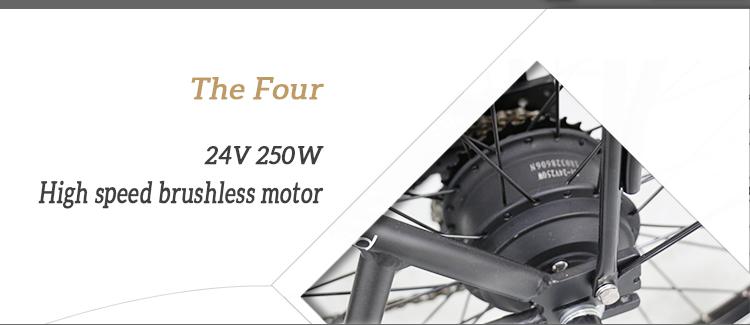 electric bike 24 inch3
