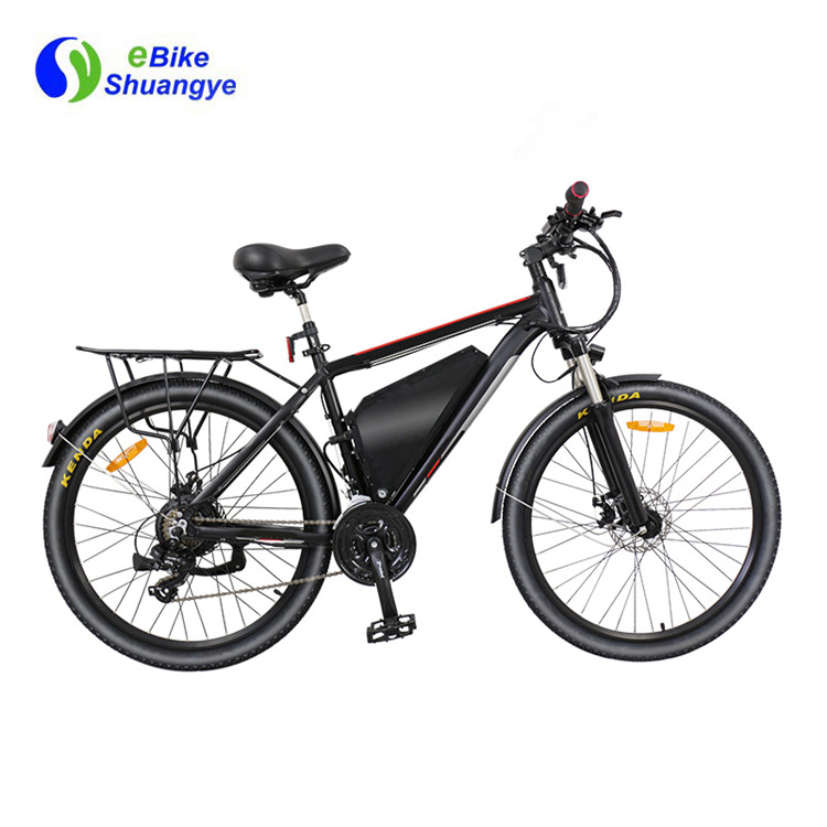 electric bike 5