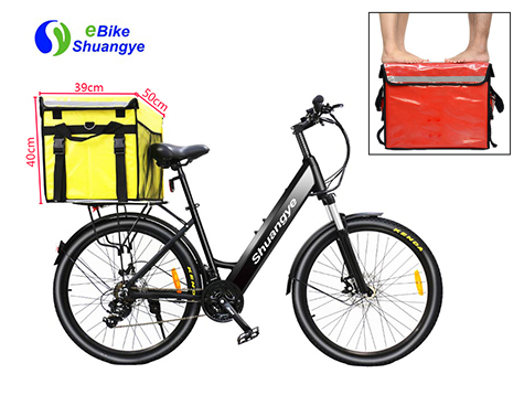 2018-Latest-takeaway-electric-bike-36v-250w-45L-Takeout-box