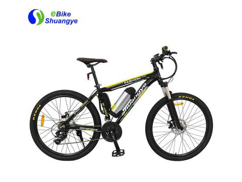best electric bike for singapore