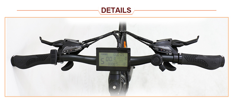 Hot sale 15.7kg electric assist road bike 25kmh 1