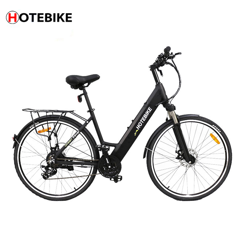 Hotebike new trademark release 2