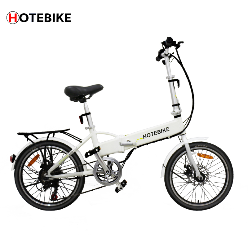 Hotebike new trademark release 4