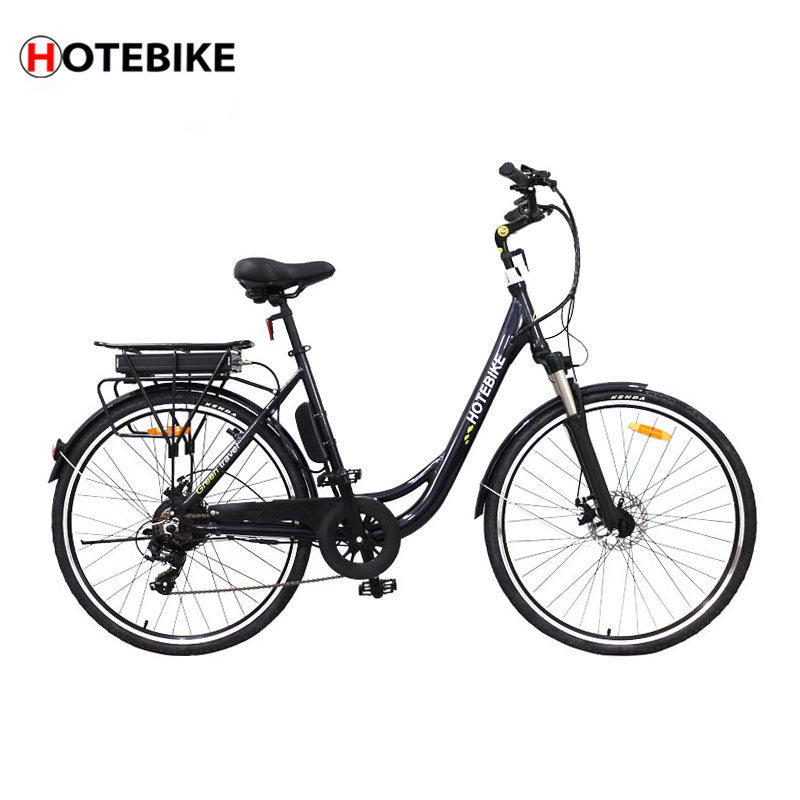 Hotebike new trademark release 5