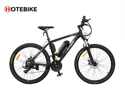 Hotebike new trademark release this will make people more like
