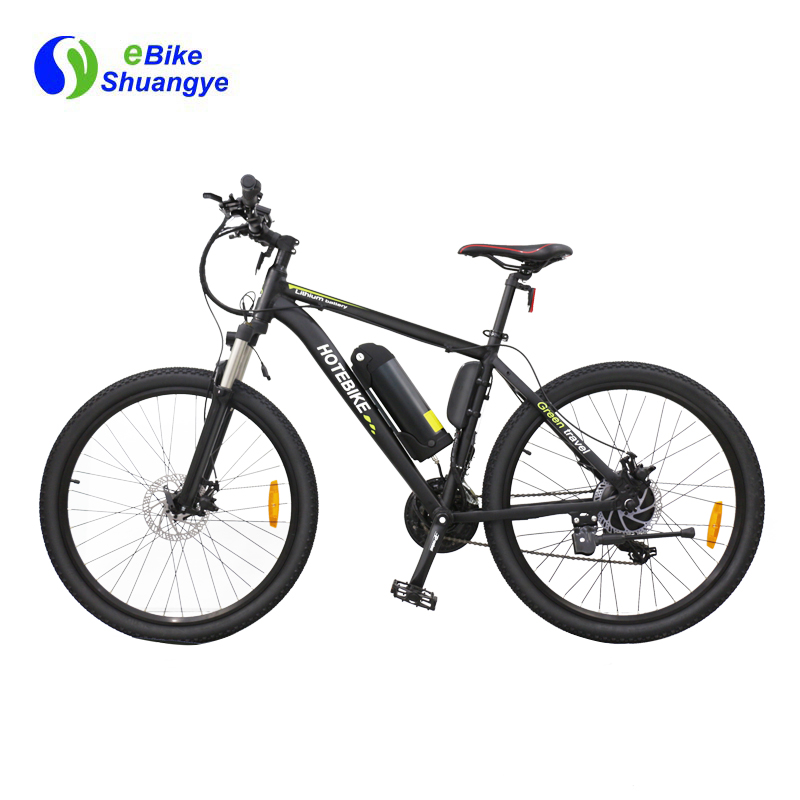 Adult affordable electric bicycle