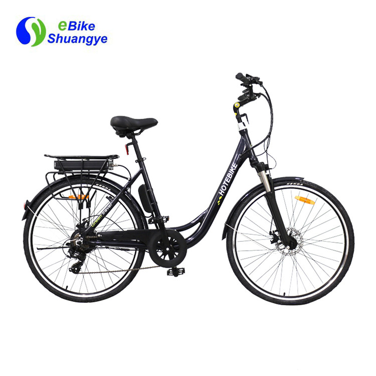 electric bicycle 2018