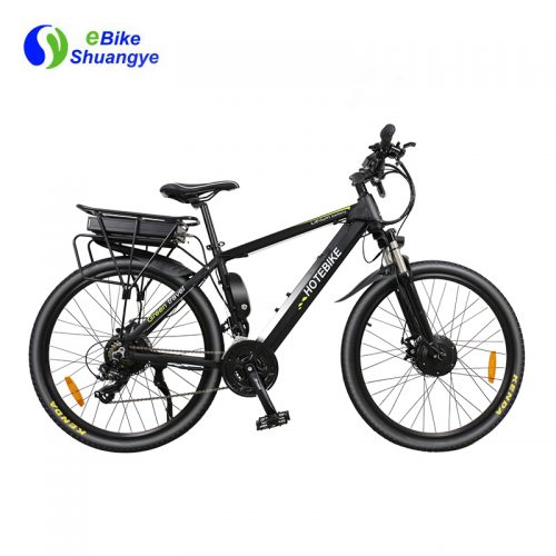 double motor and battery electric bicycles for adults