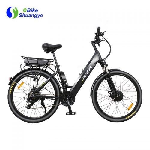 new update double motor mountain e bicycles A5AH26