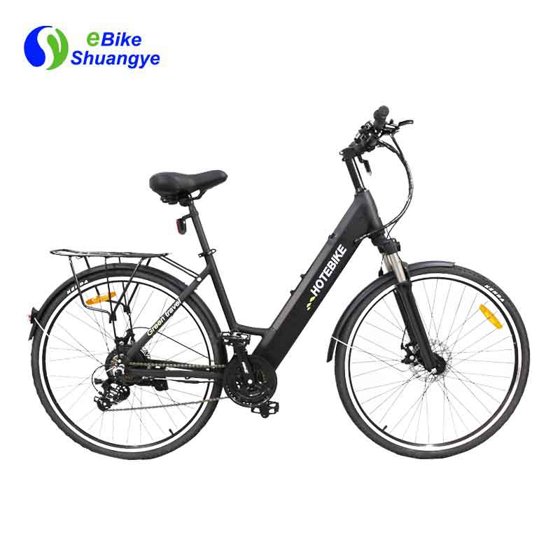 electric specialized bicycles