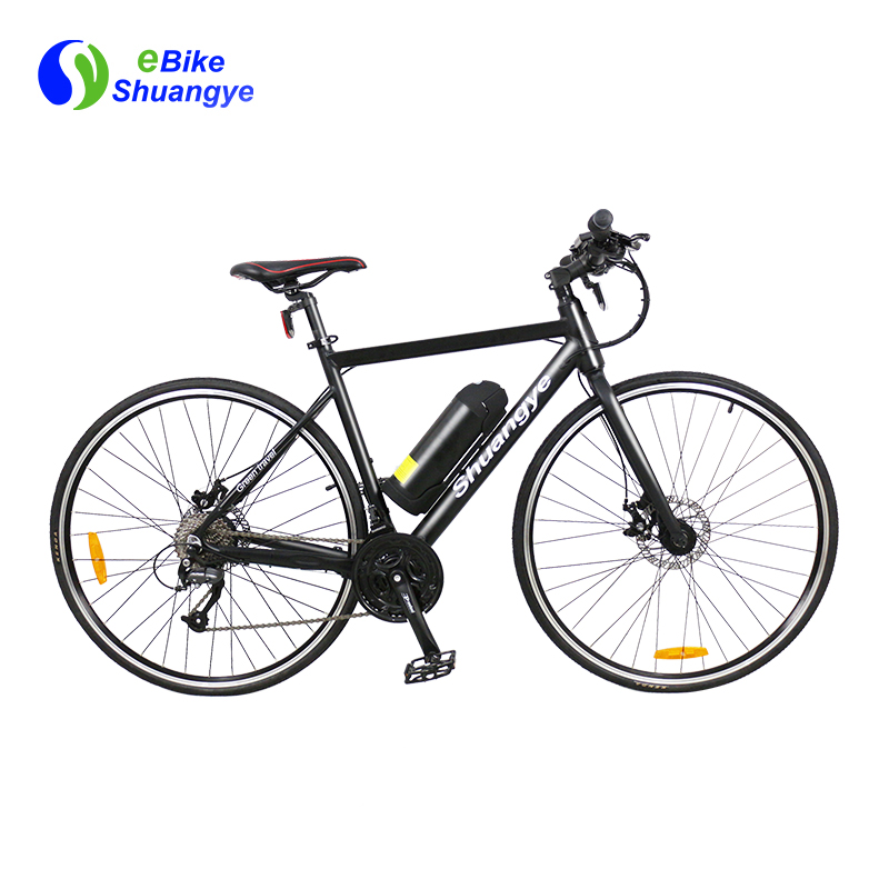 shuangye 700C A6-R off road electric bike A6-R