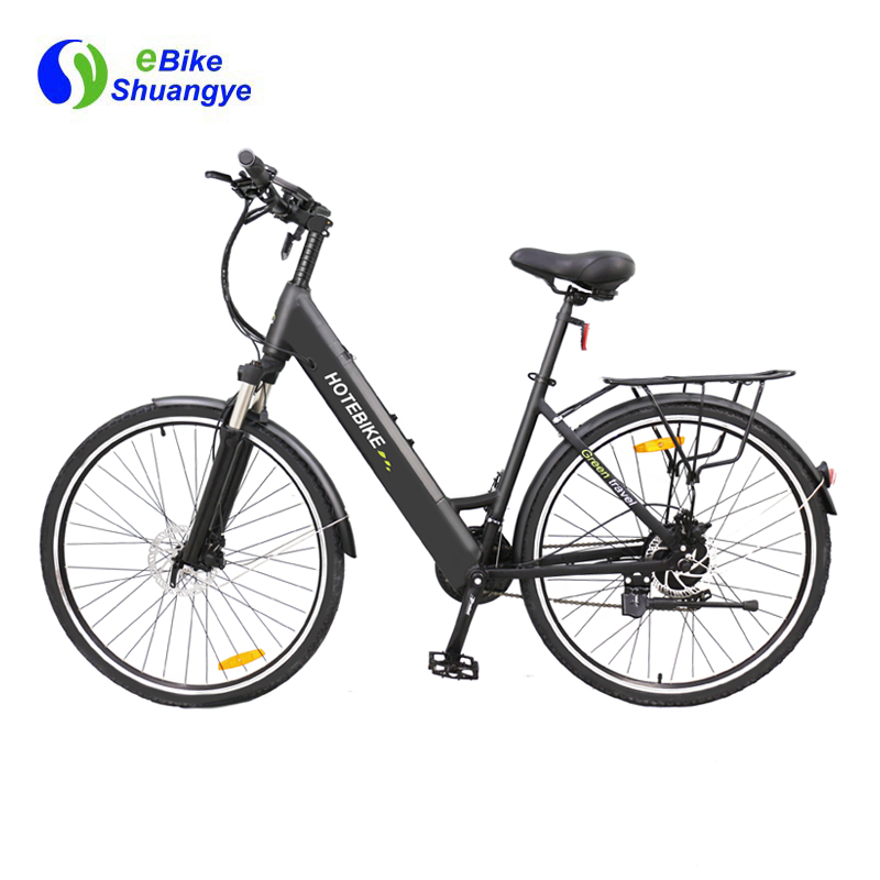 womens electric bicycles