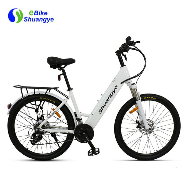 26 inch electric bike