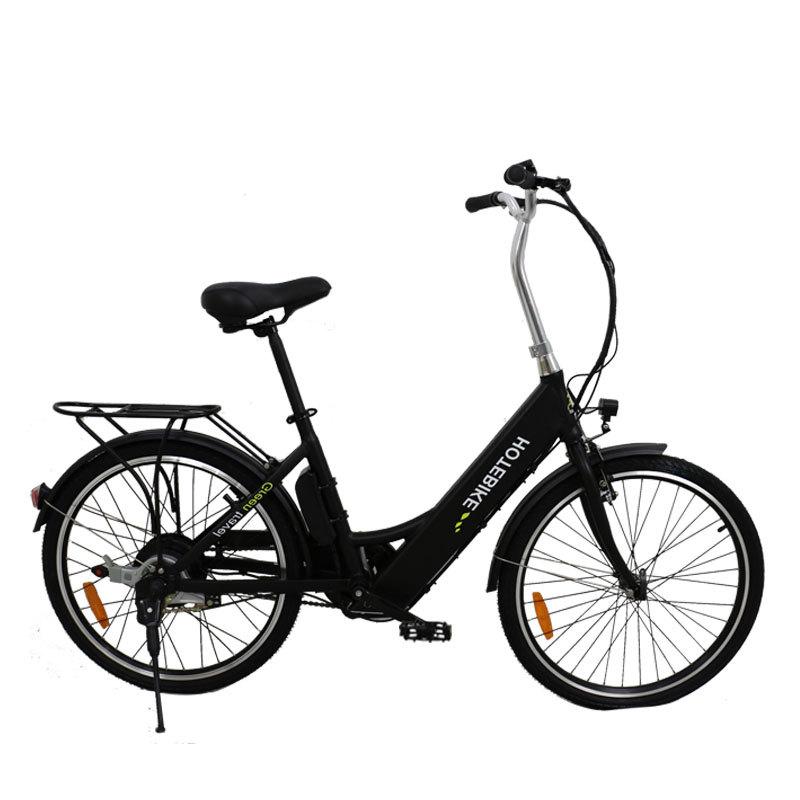 350w electric bike