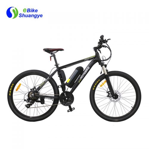 rear bafang motor mountain electric bike