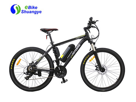 affordable electric bicycle blog